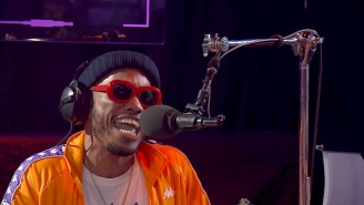 Anderson .Paak Puts A Soulful Spin On His Cover Of Lil Nas X's 'Old Town Road'