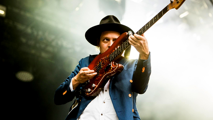 Let's Determine Whether 'Funeral' Is Truly The Best Arcade Fire Album