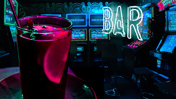 Chase The High Score At The Best Arcade Bars In The Country