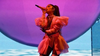 Ariana Grande Is Suing Forever 21 For Millions After They Allegedly Used Her Likeness Without Permission