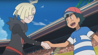 Ash Ketchum Is Finally Pokemon League Champion After More Than Two Decades Of 'Pokemon'
