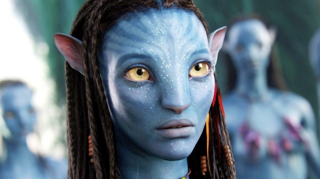 'Avatar 2' Is (Possibly) Three Hours Long And (Definitely) Extremely Wet