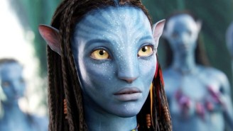 James Cameron Has 'Good News' About The Release Date For 'Avatar 2'