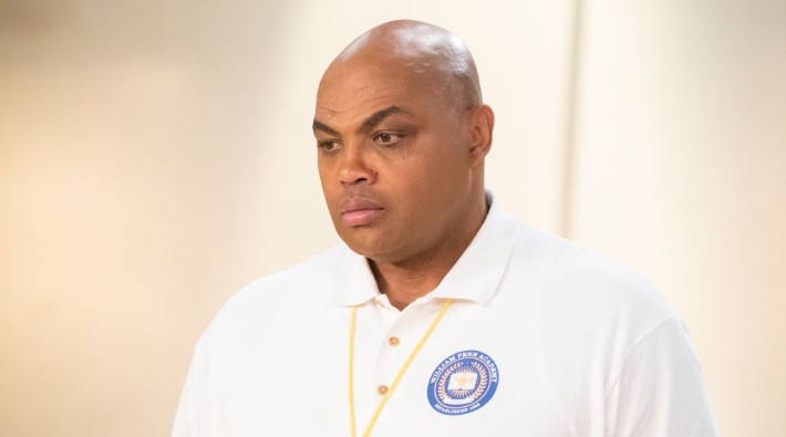 Charles Barkley Will Get A Statue Outside Of The Sixers Practice Facility