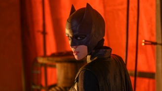 Ruby Rose Is Leaving 'Batwoman' Without A Title Star For Season 2