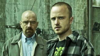 A 'Breaking Bad' Actor Seemed To Confirm He'll Unexpectedly Appear In 'El Camino'