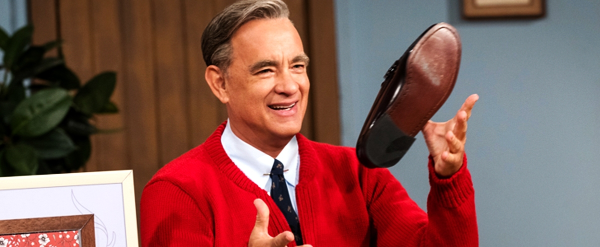 'A Beautiful Day In The Neighborhood' Is Less About Mister Rogers And More About You
