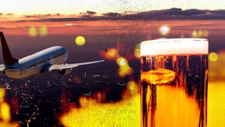 Where To Grab A Beer In America's Busiest Airports
