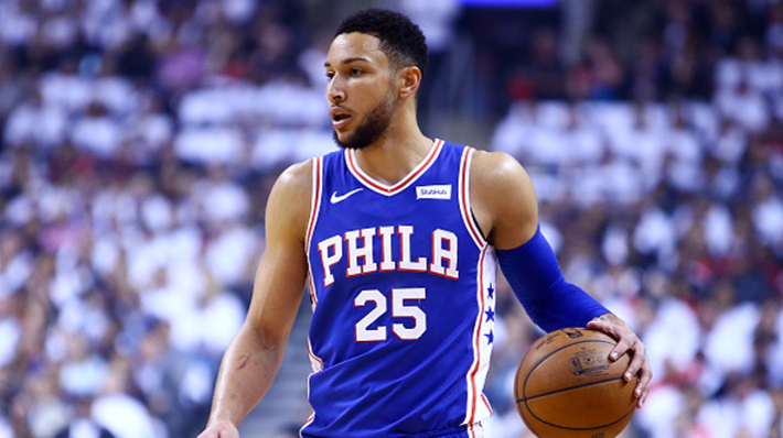 Charles Barkley Believes Ben Simmons Can Be 'One Of The Best Ever' If He Develops A Jump Shot