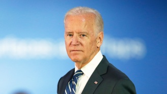 Joe Biden's Old Story About A Gang Leader Named 'Corn Pop' Is Driving Twitter Crazy