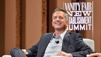 Report: Spotify Is In Talks To Buy Bill Simmons' The Ringer
