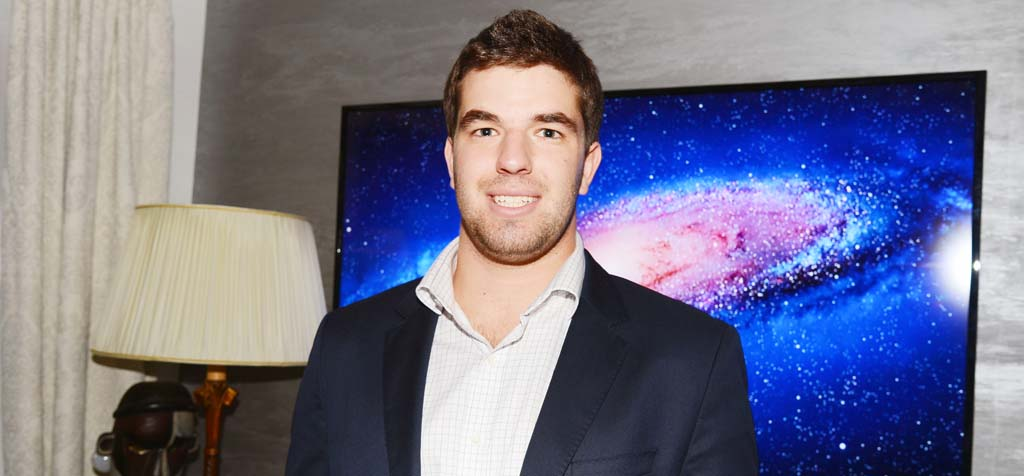 Fyre Organizer Billy McFarland Is Getting Booted From His Minimum Security Prison After A Contraband Bust