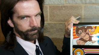 No, The Billy Mitchell In Trump's Mount Rushmore Statue Garden Is Not The 'Donkey Kong' Guy