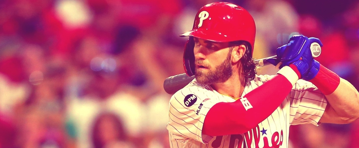 Bryce Harper Explains Why He Gets More Of A Rush From Throwing Out A Runner Over Hitting A Homer