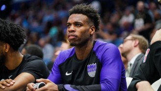 Bahamas Native Buddy Hield Explained Why The Islands Need Continued Support For Hurricane Relief