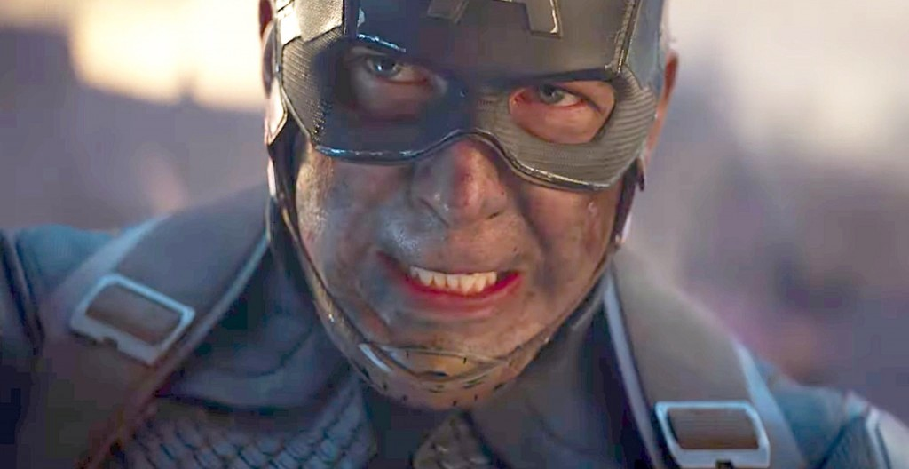 A Mystery About Captain America In 'Avengers: Endgame' Has Finally Been Solved