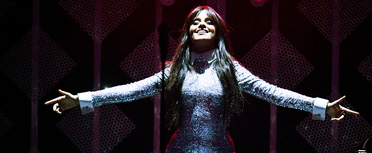 What To Expect From Camila Cabello's Sophomore Album, 'Romance'