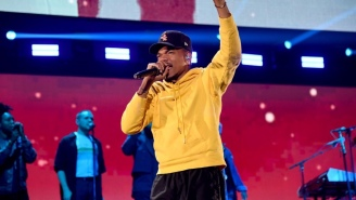 Chance The Rapper Announces His Updated 'Big Tour' Dates With Lil Yachty And His Brother Taylor Bennett
