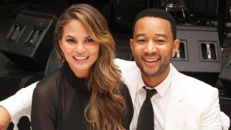 'Filthy Mouthed Wife' Chrissy Teigen's New Nickname For Donald Trump Is Taking Over Social Media