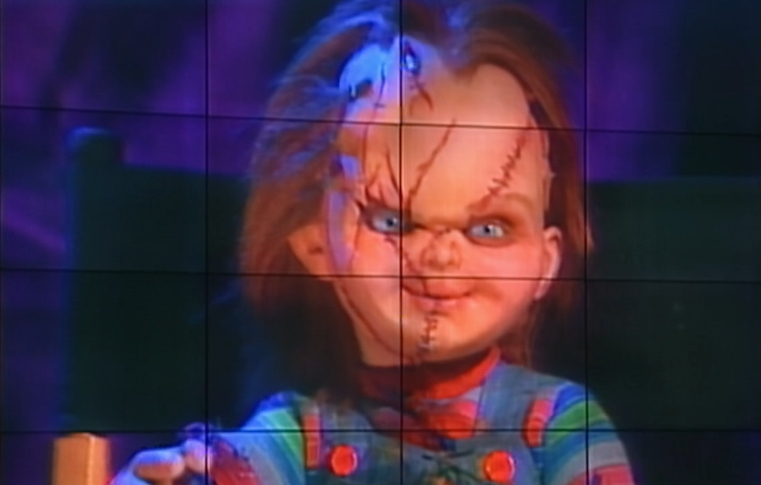 The Best And Worst Of WCW Monday Nitro 10/12/98: Shame Of Chucky