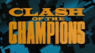 8 Great: Clash Of The Champions Matches You May Have Missed