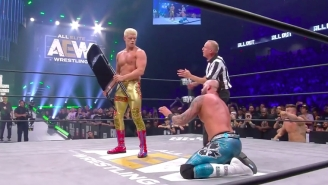 The Best And Worst Of AEW All Out