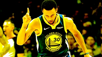 Steph Curry's Return To An MVP Level Is One Of The Most Exciting Possibilities Of The Season