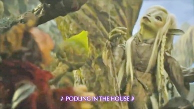 'The Dark Crystal: Age Of Resistance' Blooper Reel Is Filled With Pure Puppet Chaos