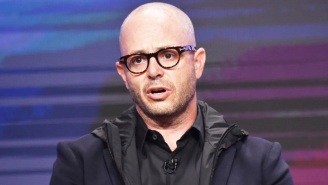 Damon Lindelof Marked The Tulsa Race Massacre Anniversary With A Stirring Statement Amid George Floyd Protests