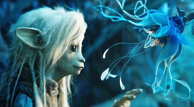 A 'The Dark Crystal' Featurette Shows Viewers How Netflix Brought The World Of Thra To Life