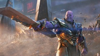 Disney Apparently Almost Bought Marvel Much, Much Earlier