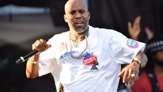 DMX Gives His Impression Of Kanye's Sunday Services: 'I Wouldn't Call It A Church Service'