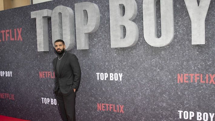 New Drake Music Could Be Coming Very Soon Via The Just-Announced 'Top Boy' Soundtrack