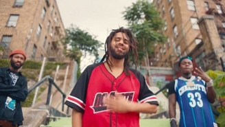 J. Cole, Lute, And DaBaby Put On For North Carolina In Dreamville's 'Under The Sun' Video