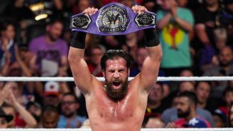 WWE's 205 Live Is Officially Moving To Friday Nights