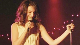 Jenny Slate's First Comedy Special Sounds Like It Might Be A Little Different