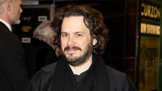 Edgar Wright Offers Fans A First Look At His Upcoming Horror Film 'Last Night In Soho'
