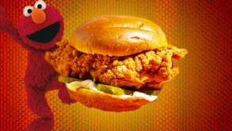 Lines, Lawsuits, And Robbery! The Popeyes Chicken Sandwich Is Officially The Tickle Me Elmo of Food