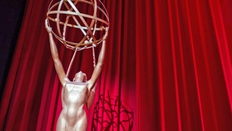 The Emmys Producers Are Sure That 'Things Are Going To Go Wrong,' But They're Rolling With It