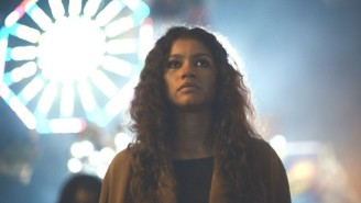 Labrinth's Score To HBO's 'Euphoria' Will Be Released As A Soundtrack