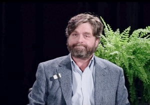 Zach Galifianakis Kills Matthew McConaughey In The 'Between Two Ferns: The Movie' Trailer