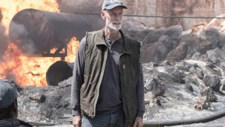 'Fear The Walking Dead' Finally Turns A Corner By Introducing A New Set Of Vicious Villains