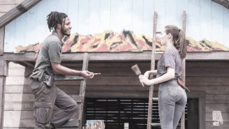 The Many, Many Problems With The Nonsensical 'Fear The Walking Dead' Finale