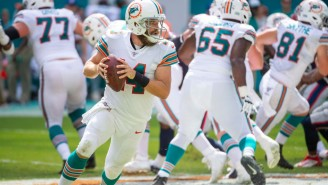 The Dolphins Will Stay In The Locker Room During The Anthems: 'Enough Fluff And Empty Gestures'