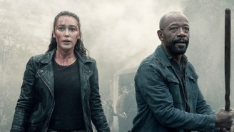 Another Character Approaches Death's Door In A Decent Episode Of 'Fear The Walking Dead'