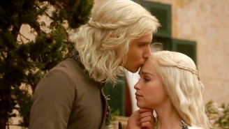 A 'Game Of Thrones' Prequel Series About All Things House Targaryen May Be Getting A Pilot Green Light