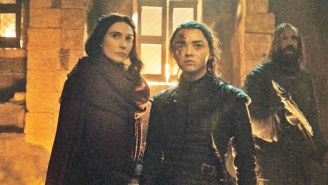 The Contentious 'Long Night' Episode Of 'Game Of Thrones' Has Already Won Five Emmys