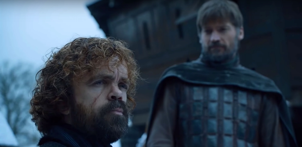 Nikolaj Coster-Waldau Is Sure He's 'Not Gonna Win' An Emmy Because Of Another 'Game Of Thrones' Star