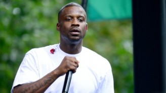 Jay Rock And Reason Hint At The Possibility Of A TDE Collab Album