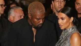It Looks Like Kanye West's 'Jesus Is King' Album No Longer Has A Release Date